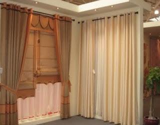 Gorden Interior Tenun Modern Minimalis