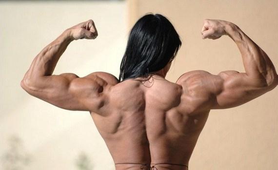 добавлением шерсти сильный мужчина и сильная женщина термобелья