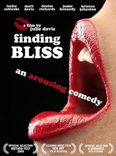 Finding Bliss (2010) online y gratis