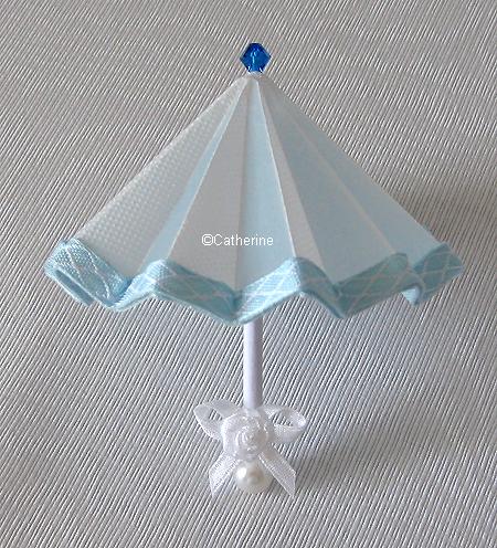 Ombrelle pergamano