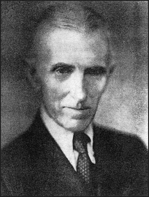 Thomas Edison vs Nikola Tesla:La Guerra de las Corrientes
