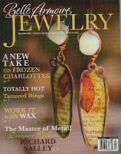 Belle Amoire Jewelry winter 2010