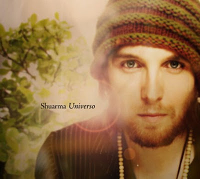 Shuarma universo