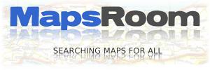 Logotipo de MapsRoom