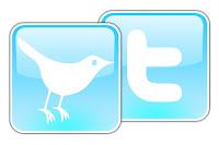 Logotipos de Twitter