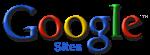 Logotipo de Google Site