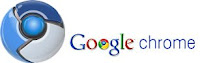 Logotipo de Google Chromo