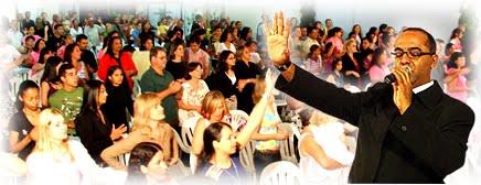 MINISTÉRIO DE ORAÇÃO PARA TODOS OS POVOS