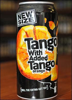 tango drink