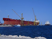Jahre Viking en Dubai astilleros