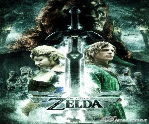 Legend Of Zelda Movie