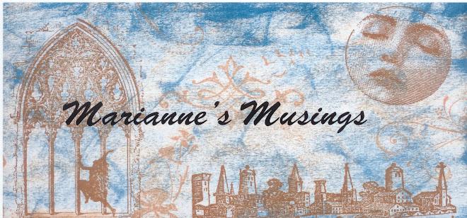 Marianne's Musings