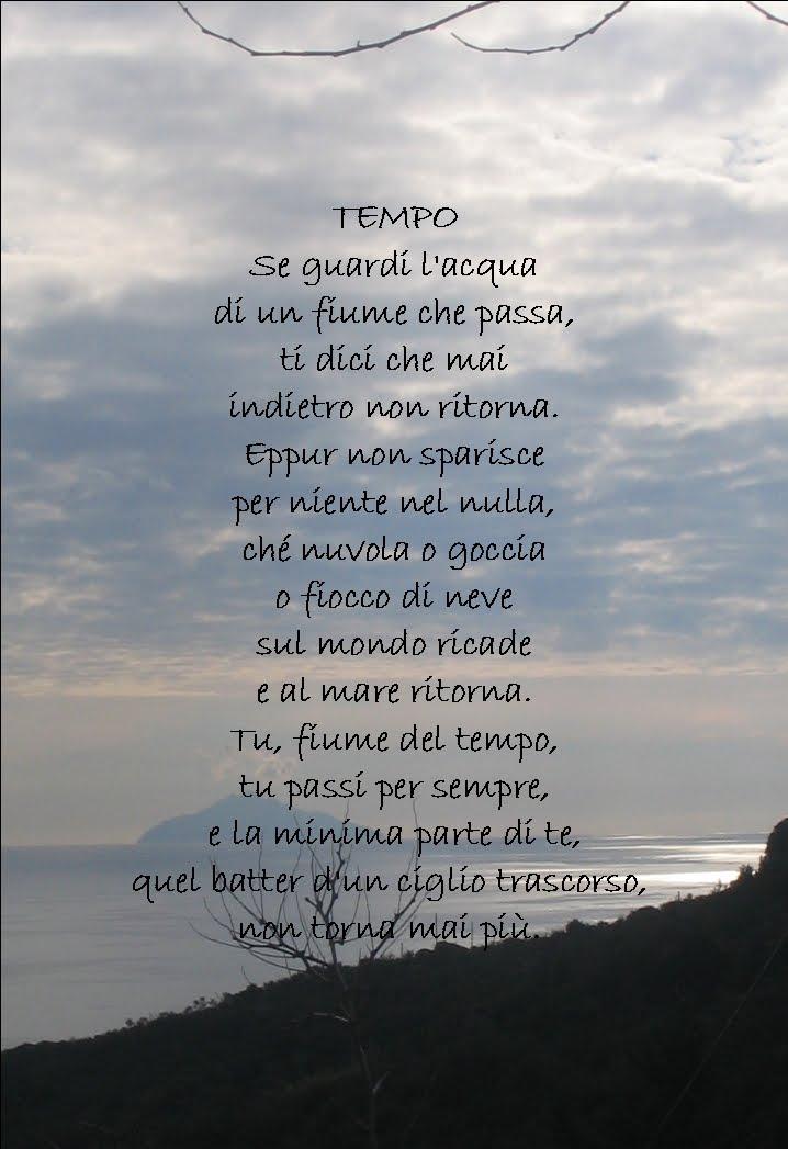 Favorito Discorsi futili: Poesia papà FR71