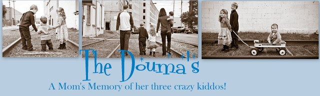 The Douma&#39;s