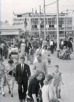 Clarance Pier 1960's