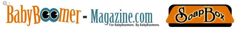 BabyBoomer-SoapBox.com