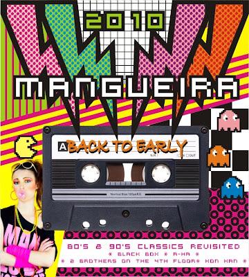 DJ-SET: Flávio Mangueira revisita clássicos 80´s e 90´s