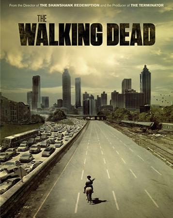"""The Walking Dead"": minha nova série preferida"
