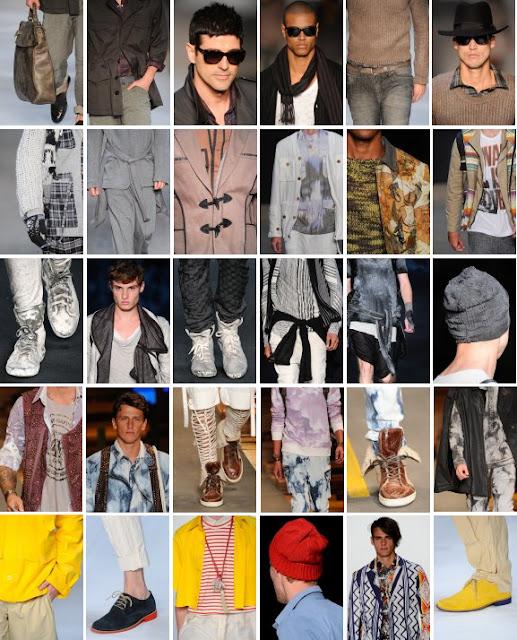 Fashion Rio - Inverno 2011: os melhores looks para se ter já!