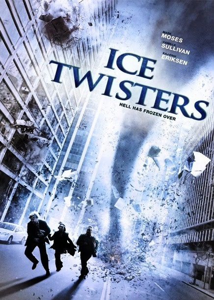 Ice Twisters Tornades de glace film streaming