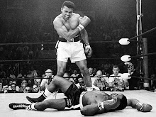 ALI KO1 Liston in Rematch