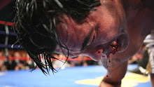 Boxing Is Not Always Pretty