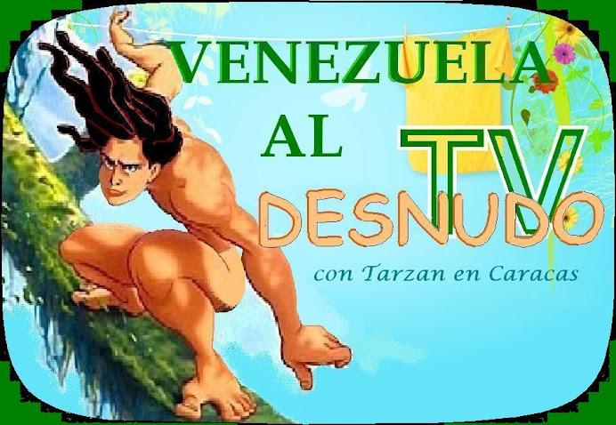 VENEZUELA AL DESNUDO