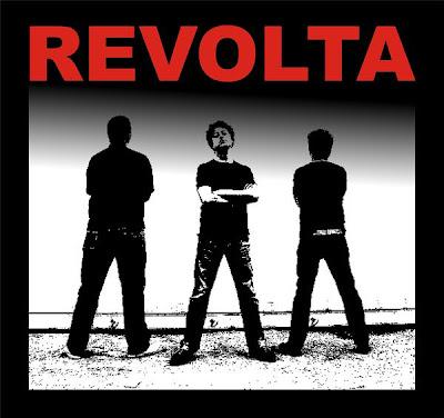 Capa Demo Revolta