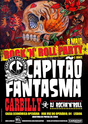 Rock'n'Roll Party [abre outra janela]