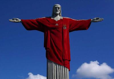 Cristo Rei Benfica [abre outra janela]