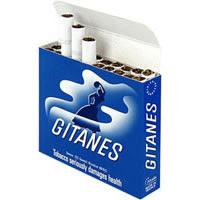 Gitanes Original