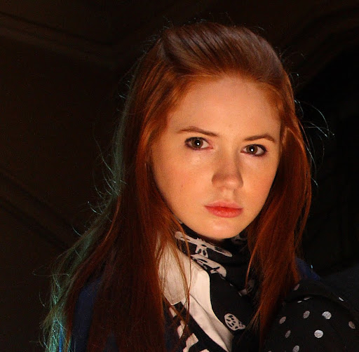 Pictures box stars karen gillan 2010 soothsayer best pretty girl - Karen gillan pictures ...