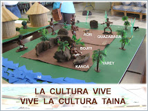 Taino Culture in Palmas  del Mar