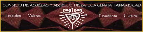 Consejo  de  Abuelas(os) Indignados  por el  Trato  Recibido  en Caguana la  Abuela Mayor