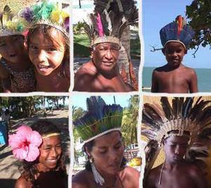 Indugenas de Venezuela Reclaman  Tierras  Ancestrales