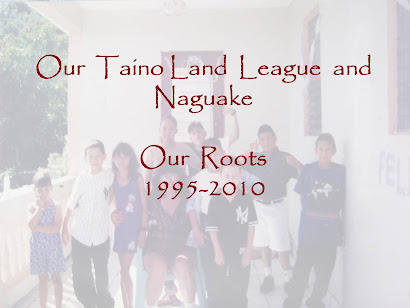 Our Roots -  Nuestras  Raices