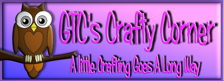 GTC's Crafty Corner