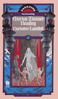 cover of Darkover Landfall