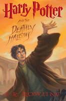cover of the Deathly Hallows