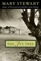 cover of The Ivy Tree