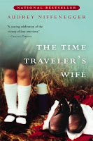 cover of The Time Traveller's Wife