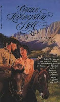 cover of 'The Girl from Montana'