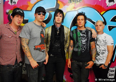 Avenged Sevenfolt