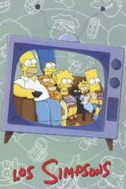 Los Simpsons 23×07 S23E07 The Man in the Blue Flannel español online