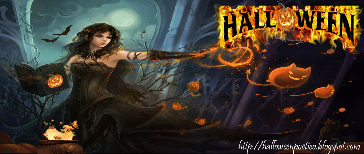 Halloween Poético