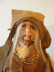 Sybil head
