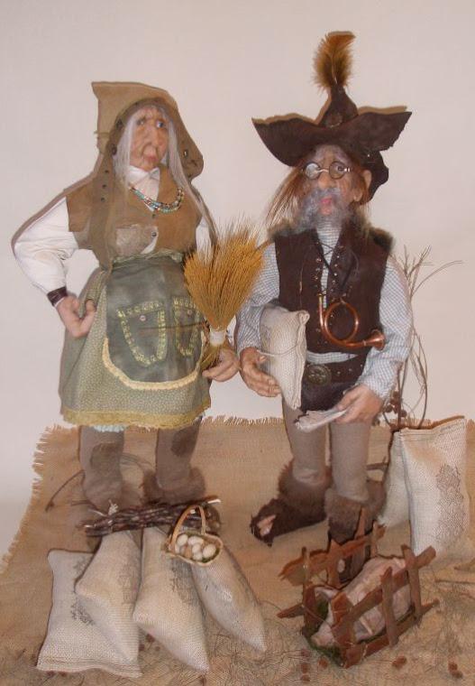 Sybil & Frances