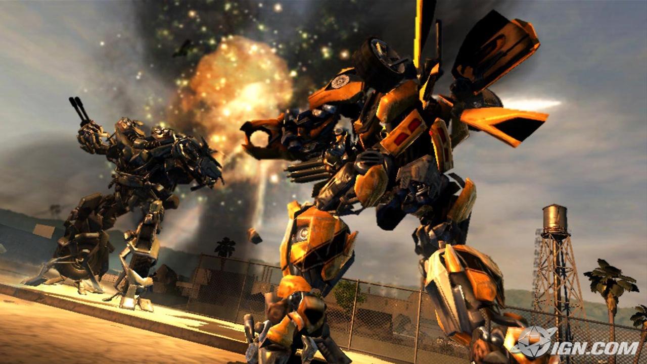 Image Result For Downloads Transformers Game Torrent