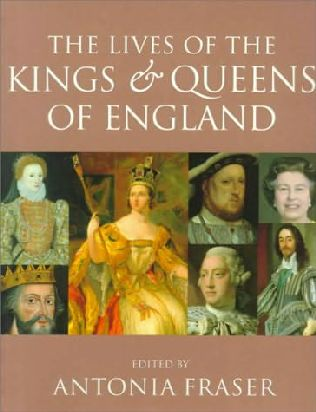 The Private Lives of the Kings and Queens of England