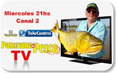 Panorama de pesca tv
